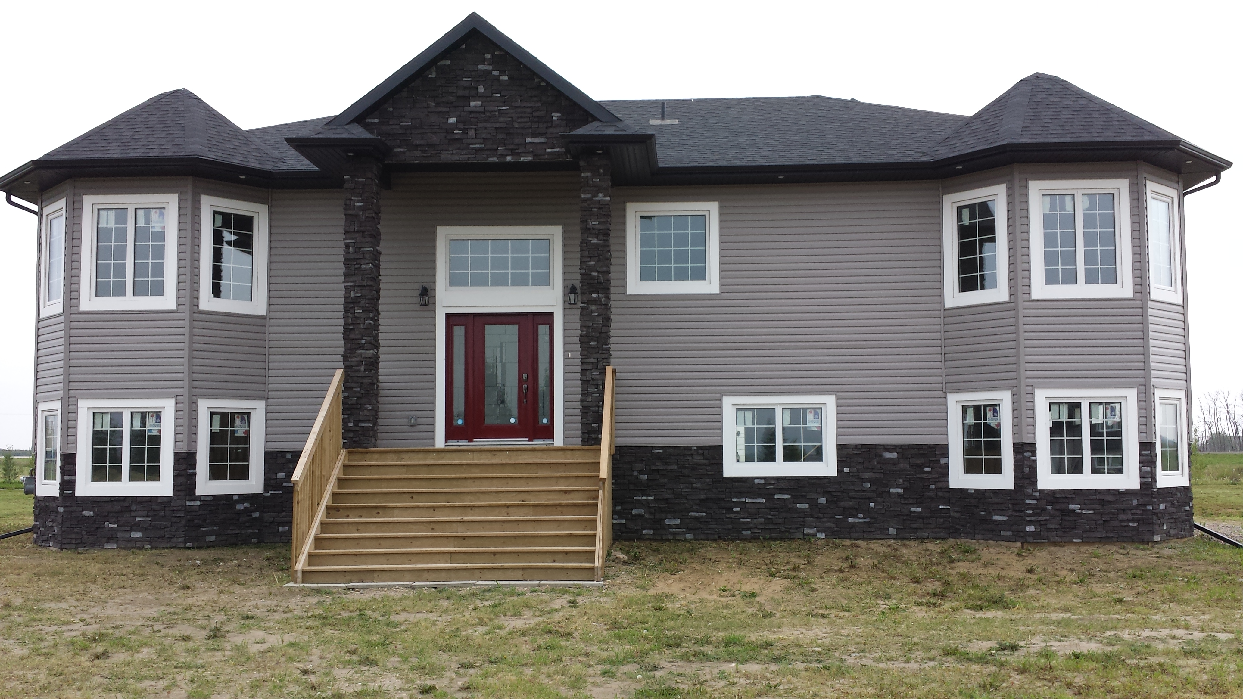 SOLD! 109 EAGLE DRIVE, ROSTHERN, SK