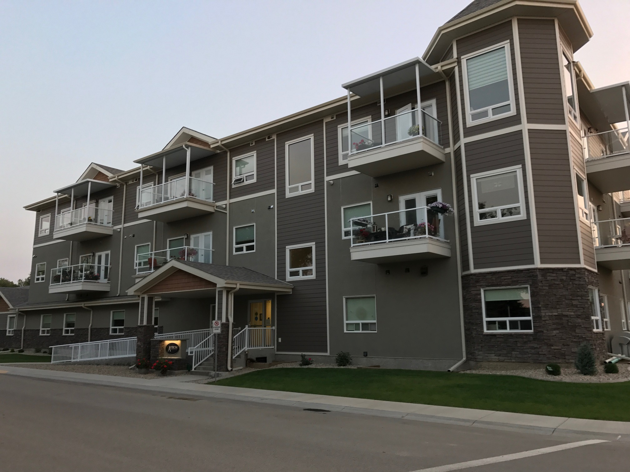 CONDO #306-510 4th Avenue Rosthern