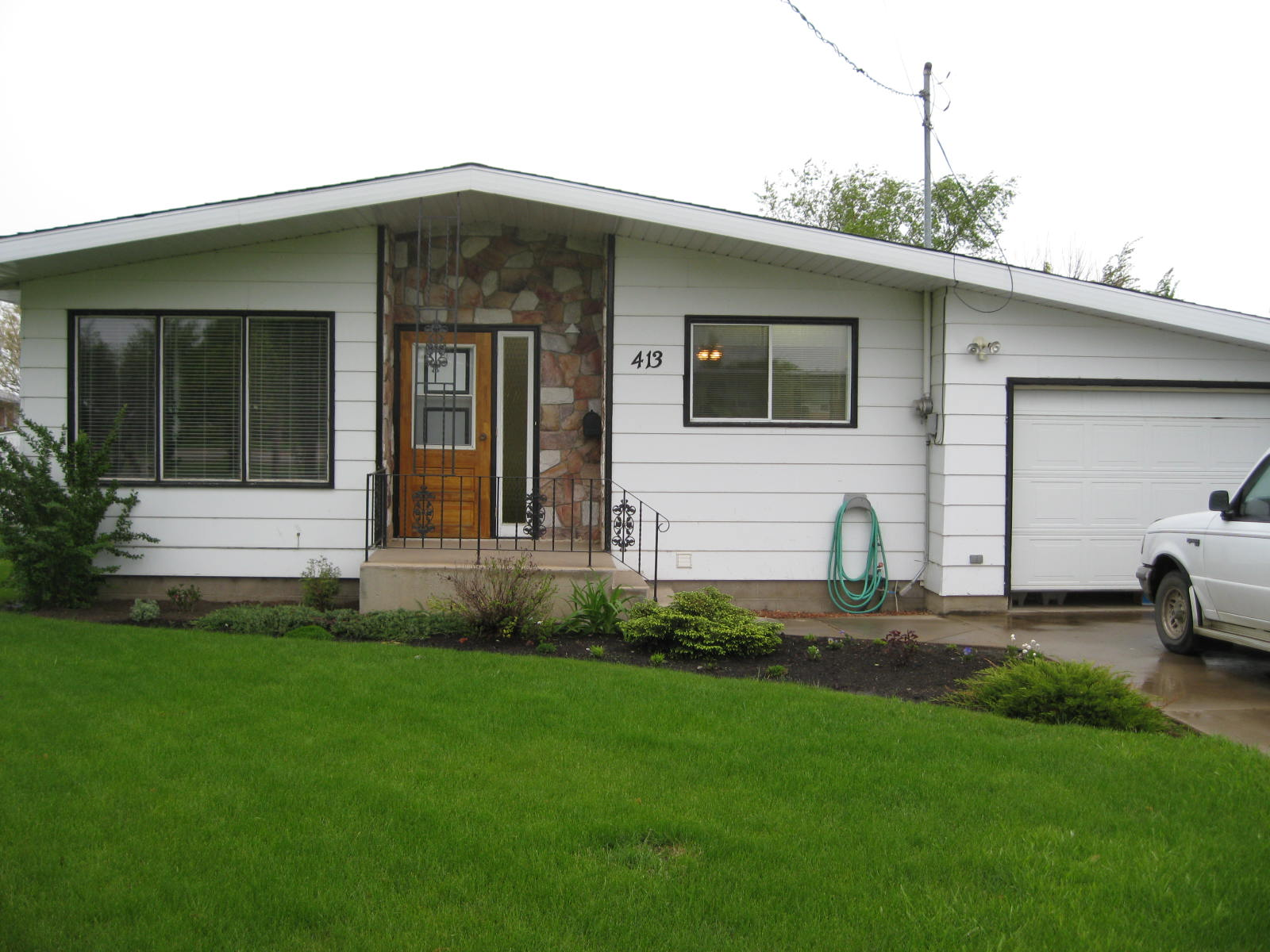 413 6th Ave Rosthern